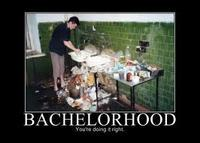 Bachelorhood