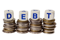 Settlement-of-financial-debt