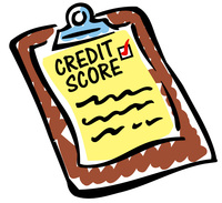 Credit-score-myths