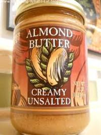 The_benefits_of_almond_butter