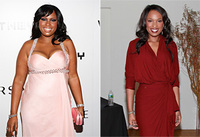 How_did_jennifer_hudson_lose_so_much_weight