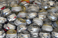 Soda-cans-crushed